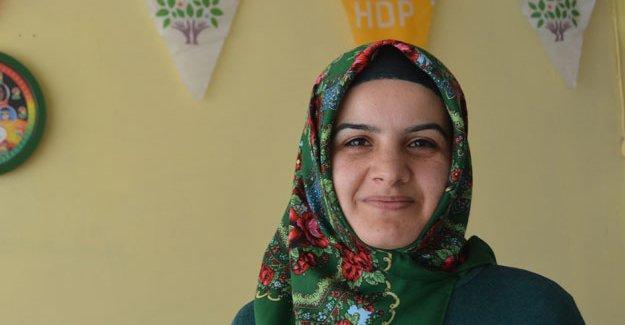 Seher Akçınar'ın 5 yıl hapsi isteniyor