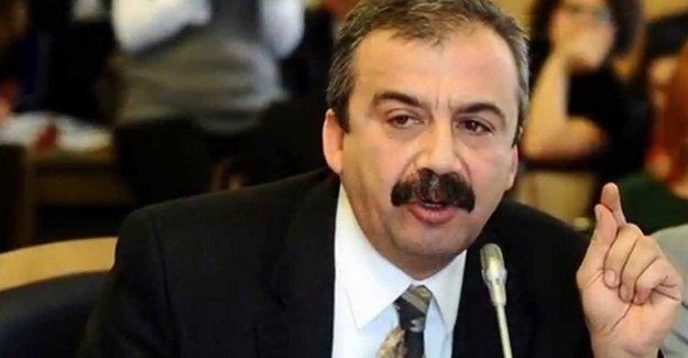 Sırrı Süreyya Önder'den 'fezleke' yorumu