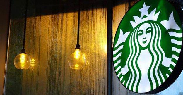 Starbucks, Belçika'daki şubelerini kapattı