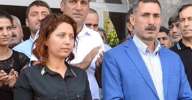 Sur Belediye Eş Başkanları tahliye edildi