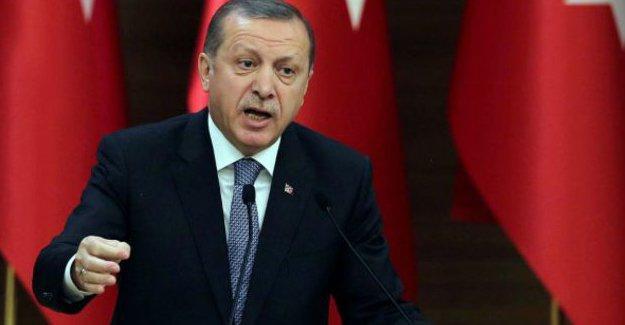 Times: Erdoğan otoriter ve kaprisli