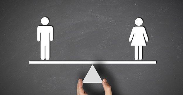 Türkiye, kadın erkek eşitsizliğinde dünyada ilk sıralarda