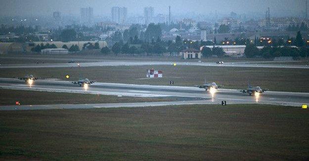 Türkiye'deki ABD personelinin ailelerinin geri çağrılmasının nedeni açıklandı