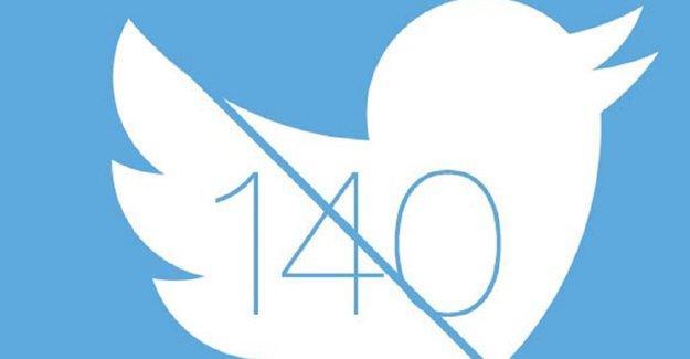 Twitter'da 140 karakter limiti artmayacak