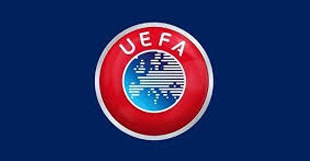 UEFA'dan Belçika saldırıları sonrası son dakika kararı