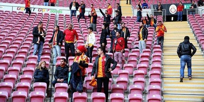 Valilik: Derbi maç ciddi bir istihbarat neticesinde iptal edildi