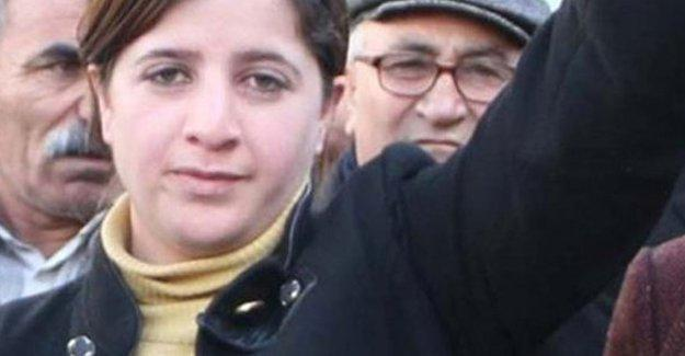 Van'da DBP İl Eş Başkanı ve çok sayıda kişi gözaltına alındı