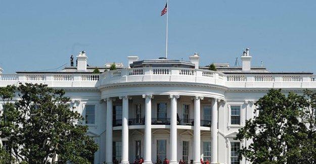 Washington'da silahlı saldırı: Beyaz Saray ve Kongre binası kapatıldı