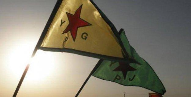 YPG'den Suriye'deki 'Ateşkesi İzleme Kurulu'na iki mektup