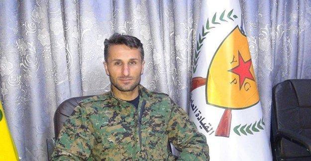 YPG: Türkiye ateşkese uymuyor