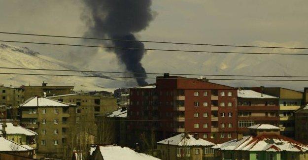 Yüksekova'da hastaneye 3 cenaze getirildi iddiası
