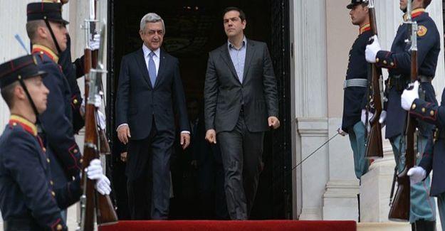 Yunanistan ve Ermenistan'dan Ankara'ya 'yüzleşme' cevabı