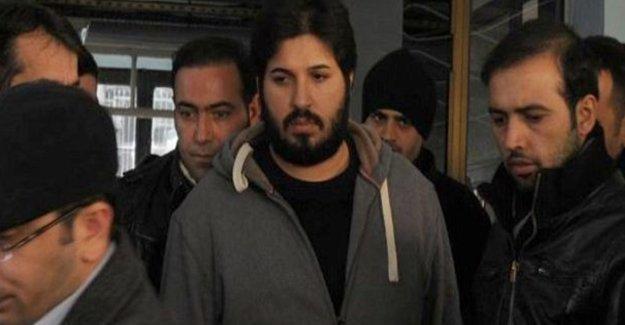 """""""Zarrab soruşturması Türkiye'deki ortaklara sıçrayabilir"""""""