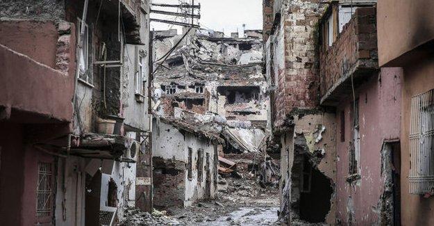 4 kentin 'acele kamulaştırma' kararı Resmi Gazete'de yayımlandı