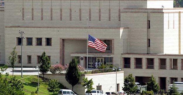 ABD Başkonsolosluğu, İstanbul ve Antalya için vatandaşlarını uyardı