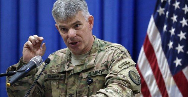 ABD: Rakka'yı Demokratik Suriye Güçleri'nin almasını tercih ederiz