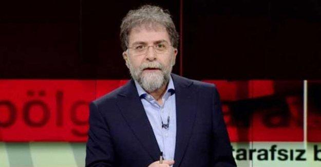 Ahmet Hakan ırkçı sözleri nedeniyle özür diledi