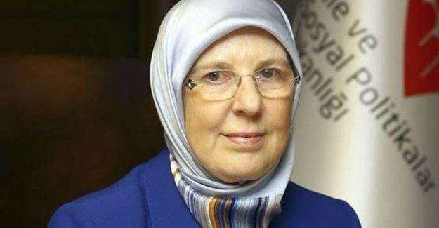 Aile Bakanı'ndan Kılıçdaroğlu'na tazminat davası