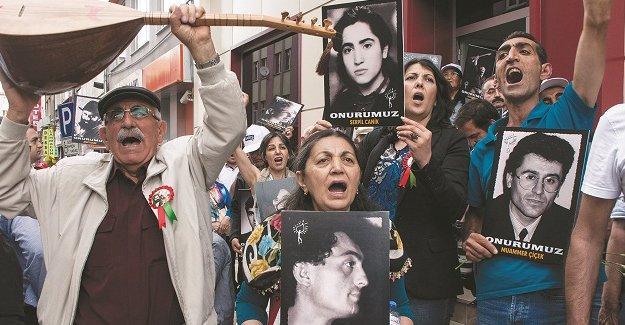 Ali Kenanoğlu yazdı: Türkiye'de aleviliğin sorun ve çözüm yolları