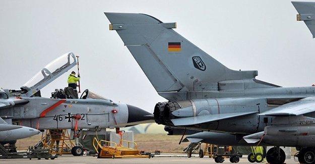 Almanya İncirlik'te üs kuracak iddiası