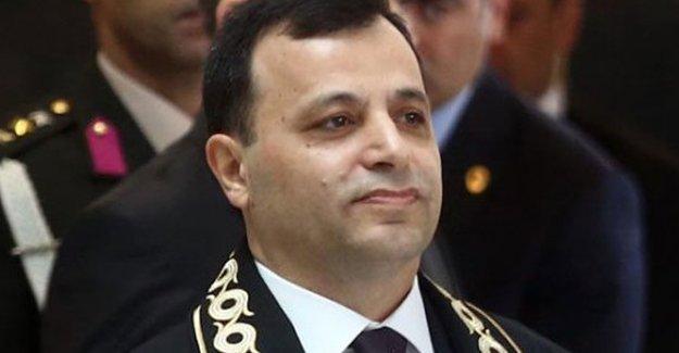 AYM Başkanı: Hukuk devleti, hakimler devleti değildir