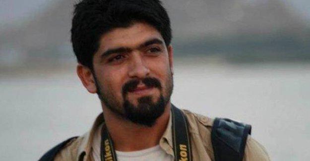 Batman'da DİHA muhabiri Bilal Güldem gözaltına alındı