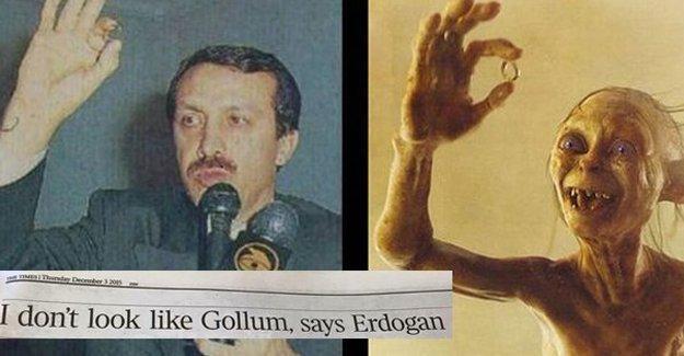 Bilirkişi:Gollum kötü değil, kötü olan yüzük