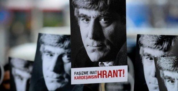 Dink davasında polis amiri: Devlet olarak Hrant Dink'in öldürülmesine göz yumduk