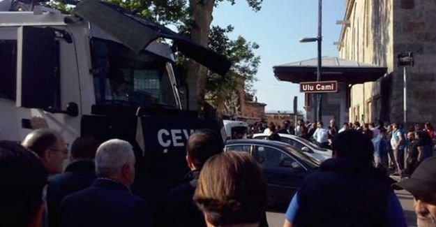 Bursa'daki saldırıda yaralanan 16 kişinin isimleri belli oldu