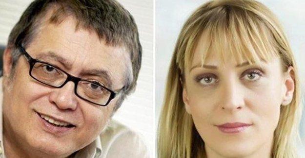 Ceyda Karan ve Hikmet Çetinkaya'ya Charlie Hebdo karikatürü için hapis cezası