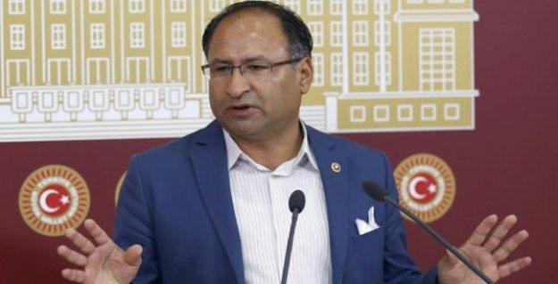 CHP'li Purçu'dan 8 Nisan teklifi: 'Dünya Romanlar Günü' Türkiye'de de kabul edilsin