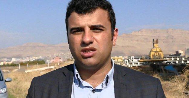 DBP Mardin İl Eş Başkanı Öcalan serbest bırakıldı