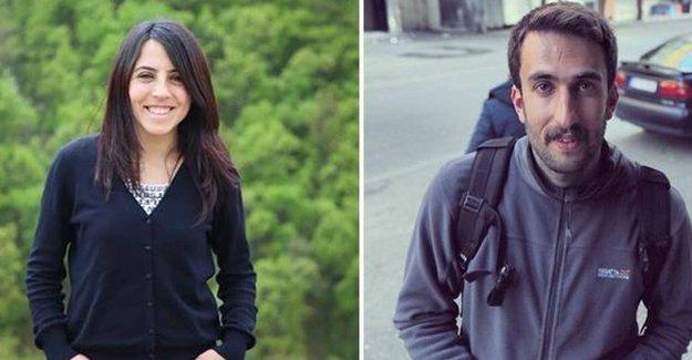 DİHA muhabiri Meltem Oktay tutuklandı