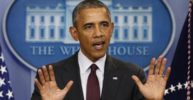 Dışişleri Bakanlığı'ndan Obama'ya Ermeni Soykırımı yanıtı