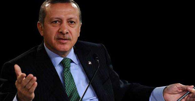 Erdoğan: TMMOB paralelle çalışıyor