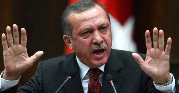 Erdoğan yine Alman mizahçıların hedefinde