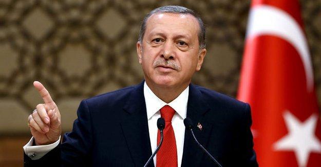 Erdoğan'ın vatandaşlıktan çıkarılma sözlerine hükümetten farklı açıklamalar