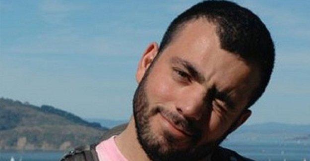 Eşcinsel olduğu için öldürülen Ahmet Yıldız'ın duruşması bugün