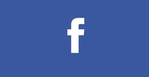 Facebook'ta görme engelliler için fotoğraf uygulaması