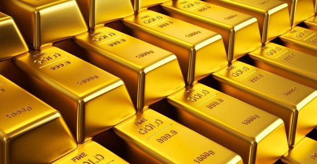 Fed Açıklaması Sonrasında Altın Fiyatları