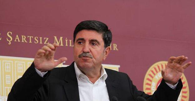 Fehim Işık: Altan Tan'ın HDP ile arasındaki tek bağ milletvekilliği