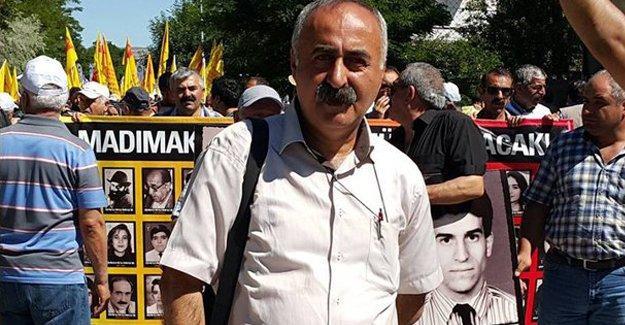 Fehim Işık: PKK savaş restini gördü