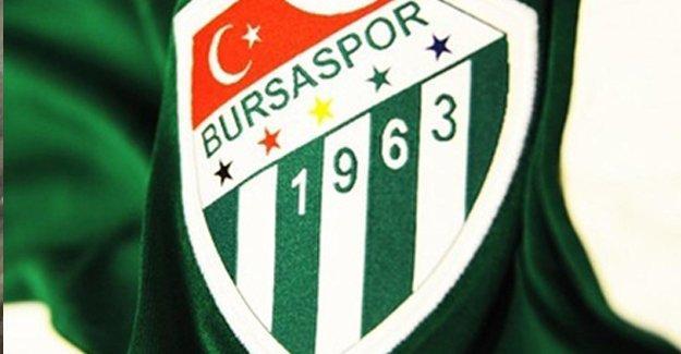 Fikret Orman'a Bursaspor'dan yanıt