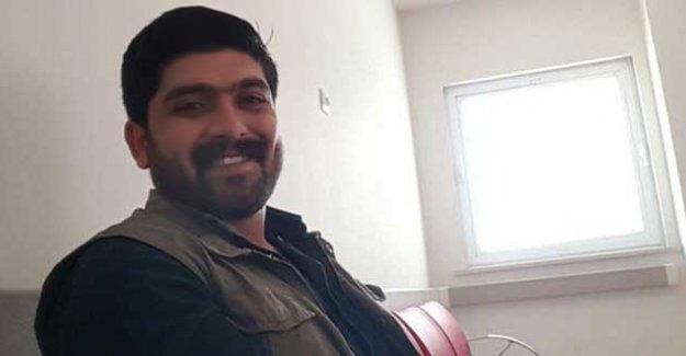 Gözaltına alınan DİHA muhabiri tutuklandı