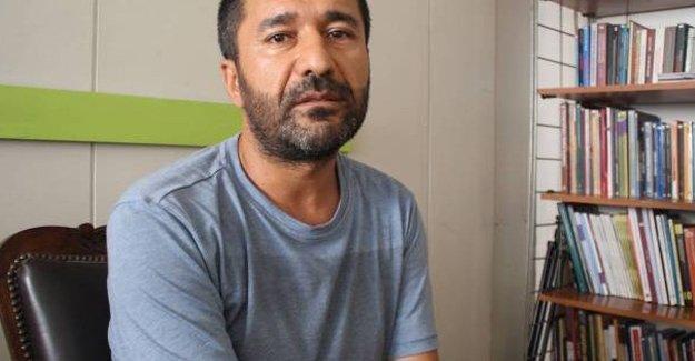 Gözaltına alınan vicdani retçi Ercan Aktaş serbest bırakıldı