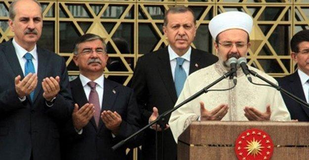 Hasan Cemal: Bu ülkede laiklik hikâyedir!