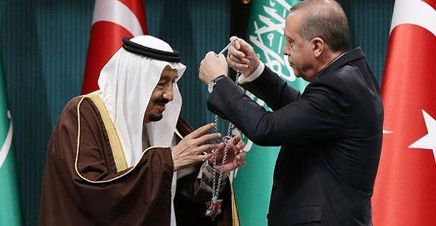Hasan Cemal: Erdoğan'ın Batı kompleksi