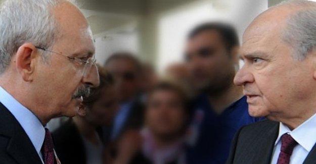 Hasan Cemal: Kılıçdaroğlu'yla Bahçeli'den doğan muhalefet boşluğu