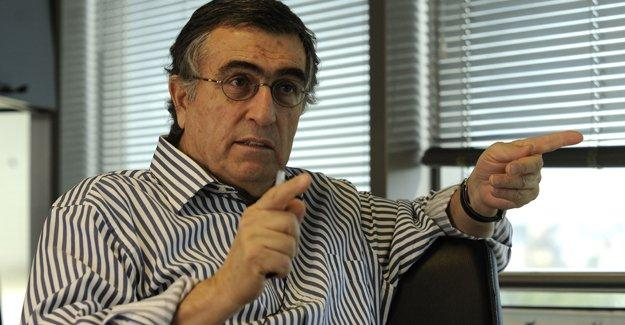 Hasan Cemal: Onlar gazeteci değil, terörist!