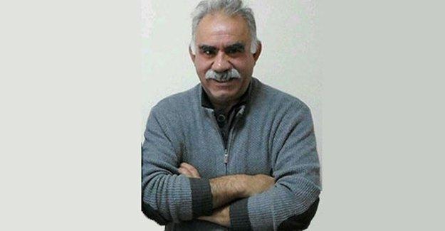 Avrupalı Heyet'ten Abdullah Öcalan'a ziyaret gerçekleşti